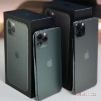 Apple iPhone 11 Pro 64GB €500,iPhone 11 64GB