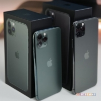 Apple iPhone 11 Pro = €500, iPhone 11 Pro Max