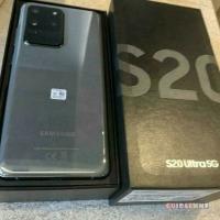 SAMSUNG S20 128GB = €400 E SAMSUNG S20 ULTRA