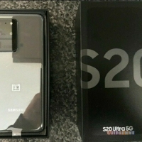 SAMSUNG S20 128GB - €400 E SAMSUNG S20 ULTRA