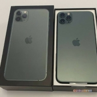 APPLE IPHONE 11 PRO == €400 IPHONE 11 PRO MAX