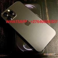 APPLE IPHONE 12 PRO - €550,IPHONE 12 PRO MAX