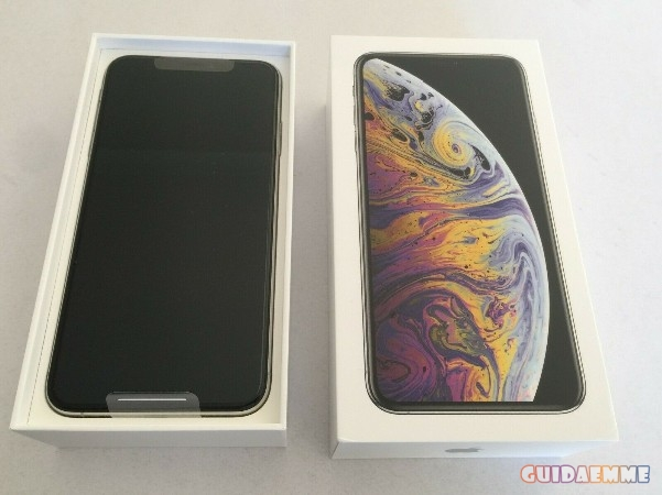 NEW SEALED Apple iPhone XS Max - 512GB