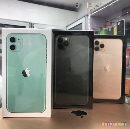Apple iPhone 11 Pro Max,11 Pro,11 €375 EUR Wh