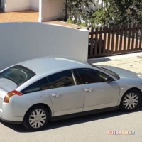 VENDO CITROEN C6 2.200 Hdi EXCLUSIVE