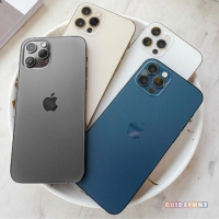 Apple iPhone 12 Pro = €500, iPhone 12 Pro Max